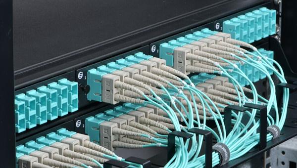 multimode fiber cable