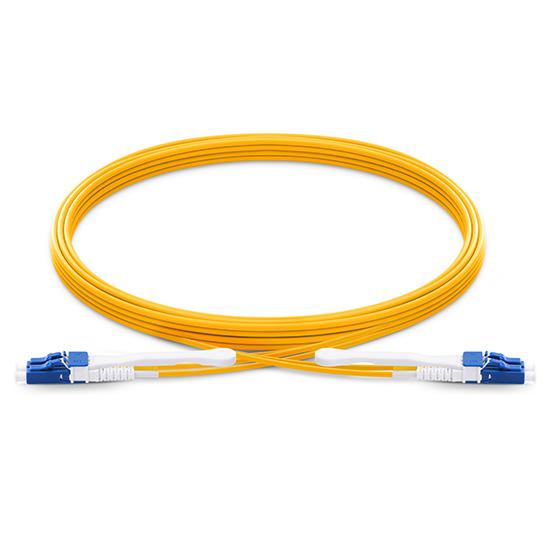Duplex Fiber Optic Cable