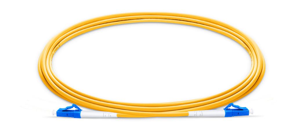 Simplex Fiber Optic Cable