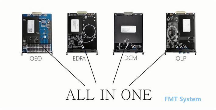 FMT system