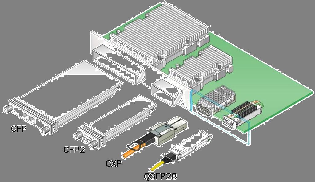 100G-modules