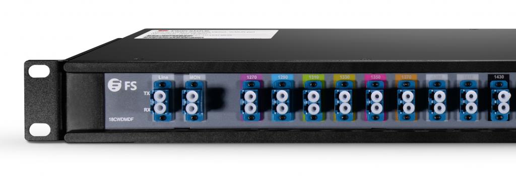 MUX/DEMUX monitor port