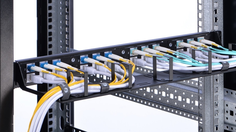 blank multimedia adapter patch panel-1