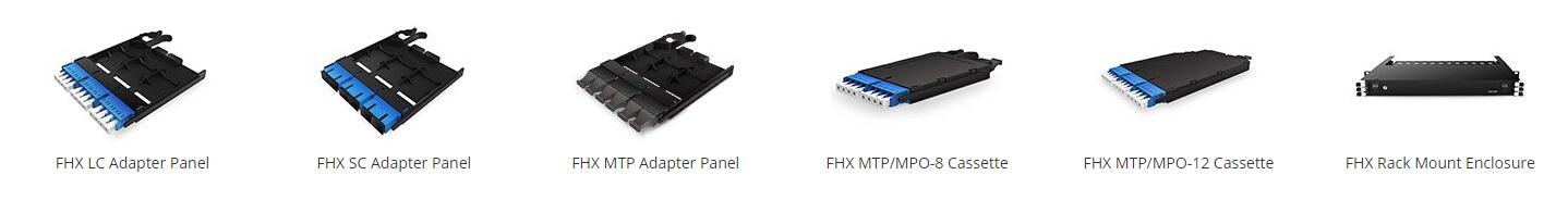 FHX-ultra-high-density-fiber-enclosure