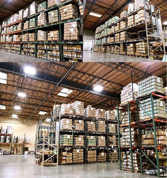 fs seattle warehouse