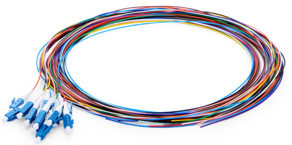 fiber pigtail assembly