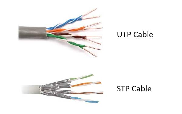 cat6a shielded vs. unshielded