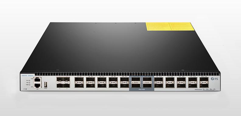 ip storage switch