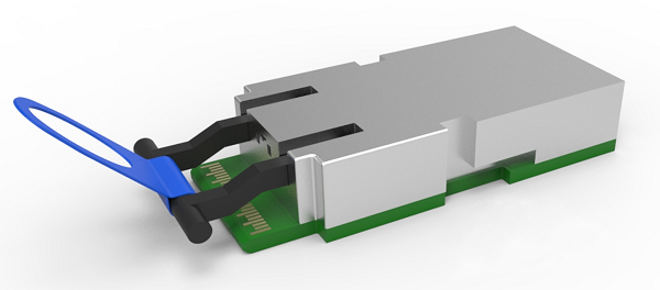 400G Ethernet Transceiver: 400G COBO