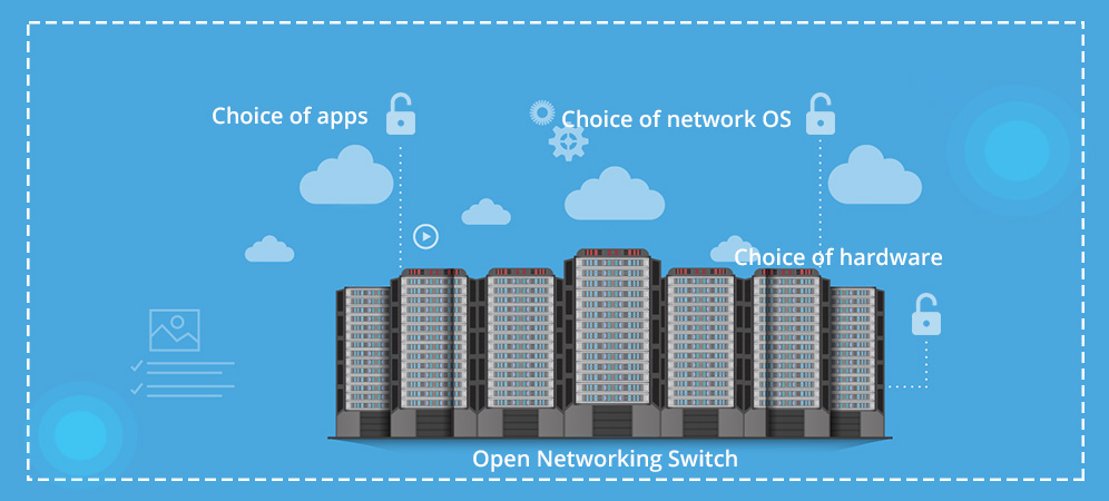 what is open switch