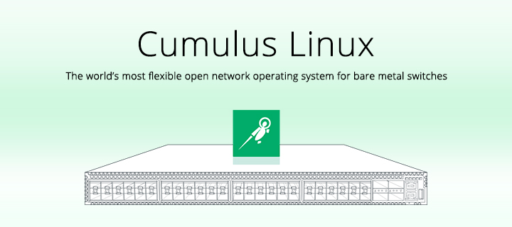 Does an Open Switch With Cumulus Linux Equal a Proprietary