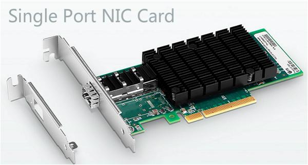 FS NIC card