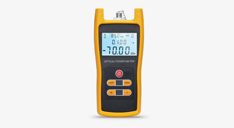 FOPM-103 Handheld Optical Power Meter