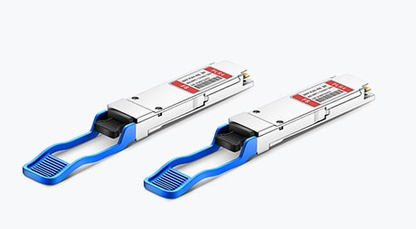 Brocade Compatible QSFP-40G-PLR4 Optical Transceiver Module