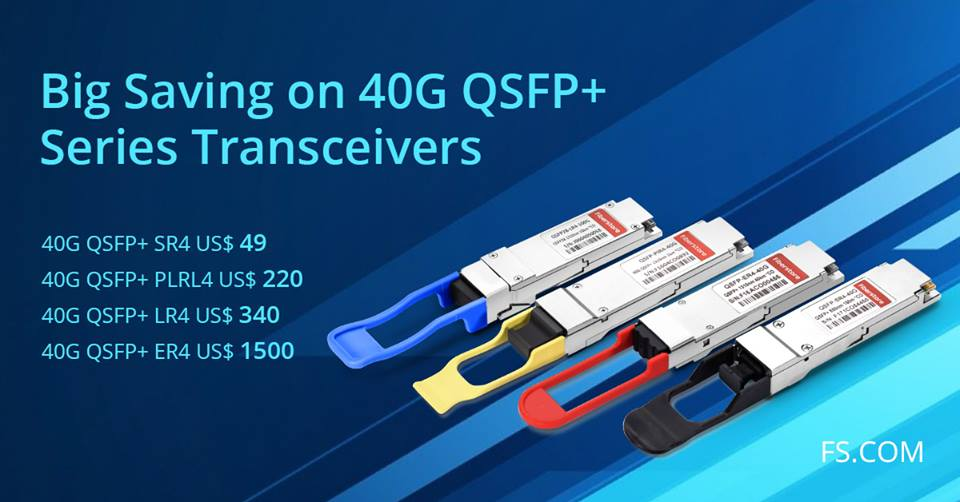 Transceiver Optics