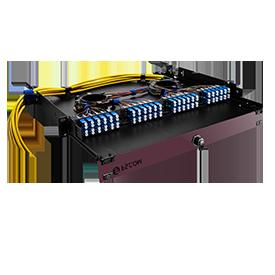 FHD Fiber Enclosures Fiber Enclosure for Patch Cord Connections