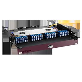 FHD Fiber Enclosures Fiber Enclosure for Storage of Spliced Fiber Pigtails