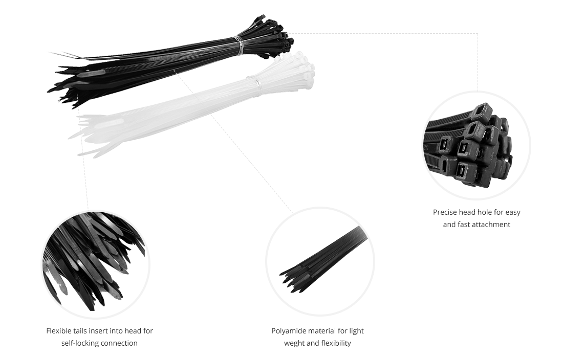 Cable Ties  Product Details