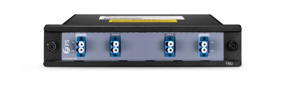 CWDM OADM  CWDM Passive Optical Add-Drop Multiplexers