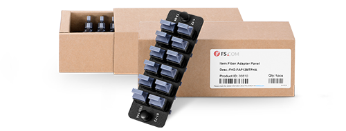 FHD Adapter Panels  4. A Kraft Paper Material Packaging