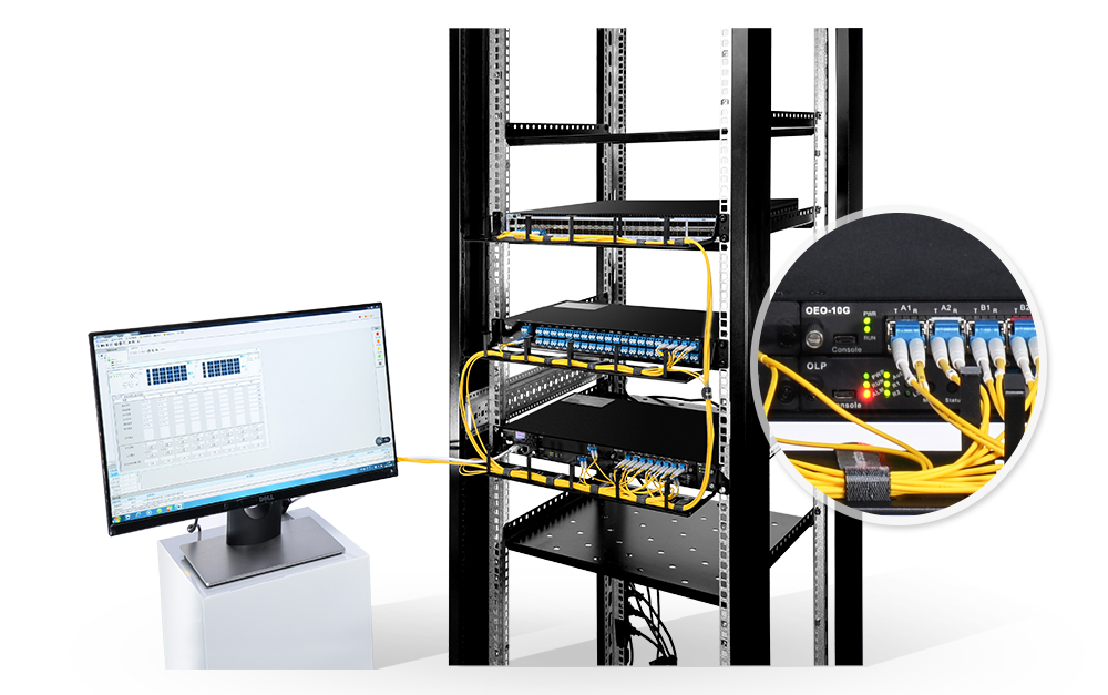Fiber Protection Systems  Remarkable Concentration and Manageability
