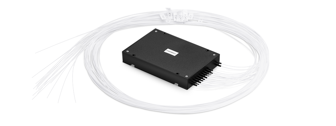 DWDM OADM  Add/Drop 4 Channels over Dual Fiber