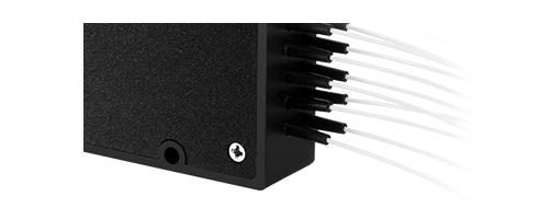 DWDM OADM   Cable Diameter