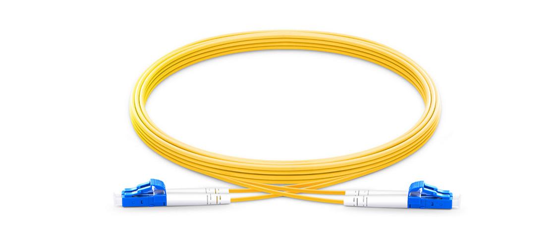 Bend Insensitive Fiber Patch Cables Smart & Reliable - Bendable Optical Fiber