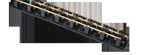 Rackmount PDU Power Strips 3. High Quality Copper Strip