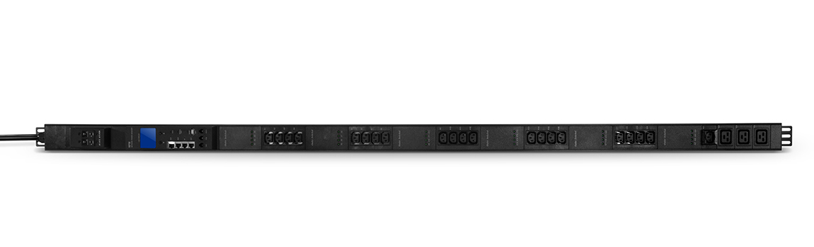 Rackmount PDU Power Strips  Rack-Mount Switched Power Distribution Unit