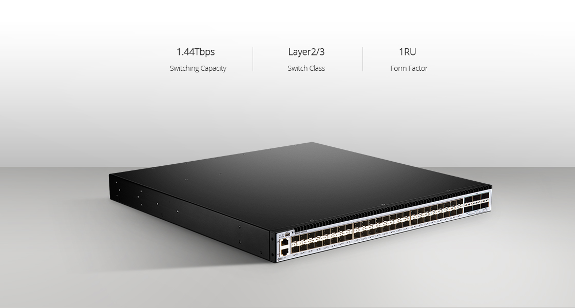 10G Switches  High Performance Data Center Switch