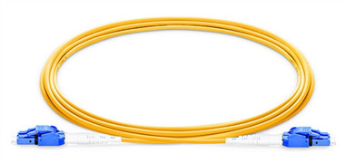 single-mode polarity switchable lc cable