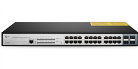 24 port gigabit switch