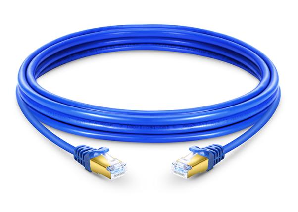 Cat7 кабель