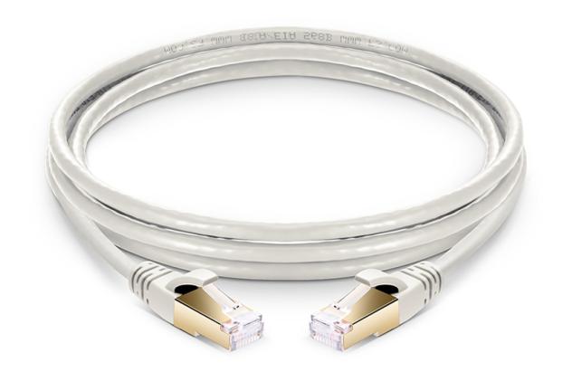 Cat8 кабель