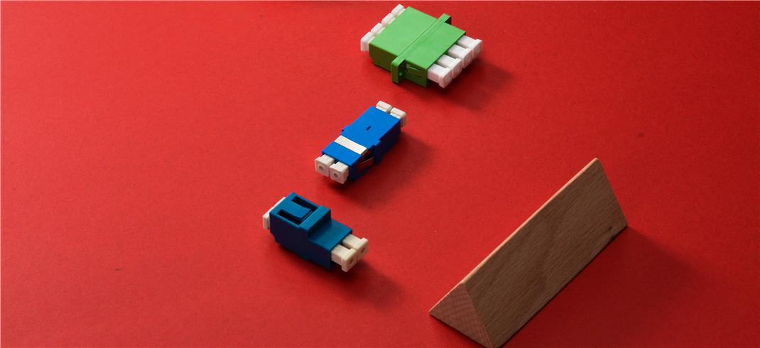 Fiber Optic Adapter/Coupler Tutorial