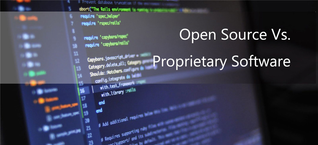 Network OS Comparison: Open Source OS or Proprietary OS | FS