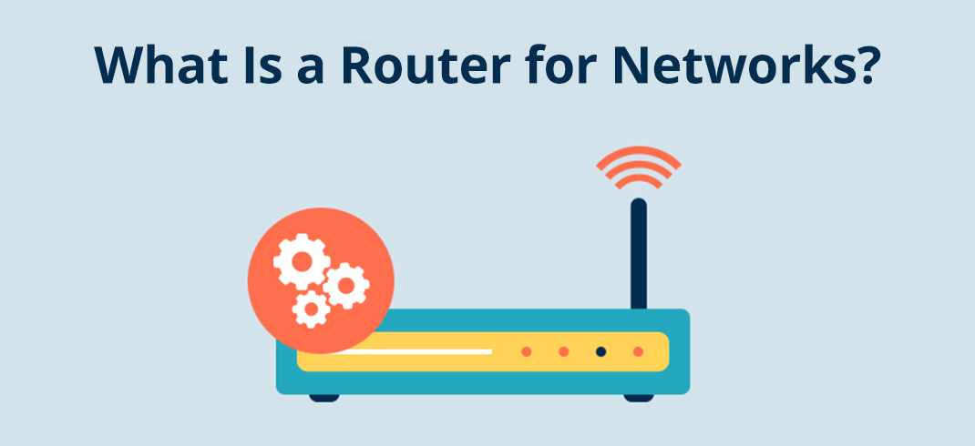 what is a router in networking