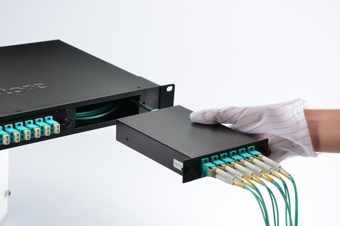 fiber patch panels