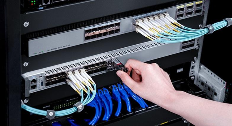 FS-Transceiver gewährleisten Kompatibilität mit anderen Marken