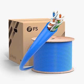 Cat6a Bulk Cable