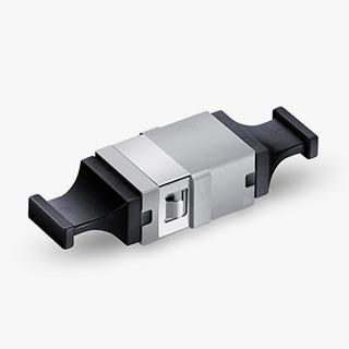 MTP®/MPO Optic Adapter/Coupler