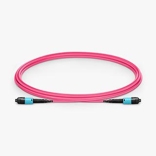 OM4 12F Тип B MTP® PRO кабели