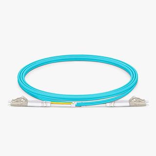 OM3 LC UPC кабель Duplex