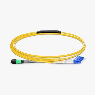 OS2 8F MTP®-LC кабели