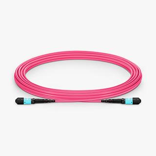 OM4 12F Тип A транковые кабели