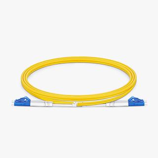 OS2 LC UPC Duplex Lead