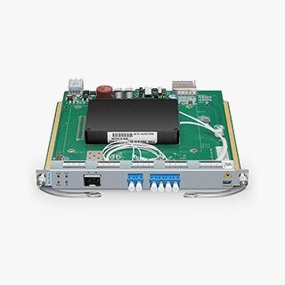 Booster-Amplifier EDFA