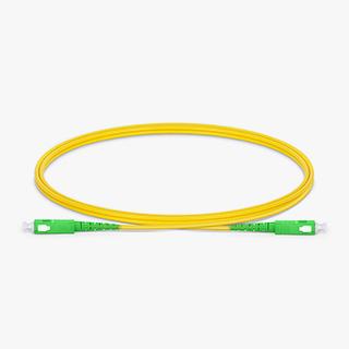 OS2 SC APC Simplex Cable