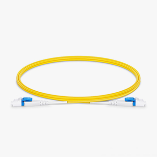 OS2 Flat Uniboot Patch Cable